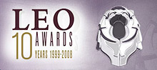 The Leo Awards (Best BC Produced Films)